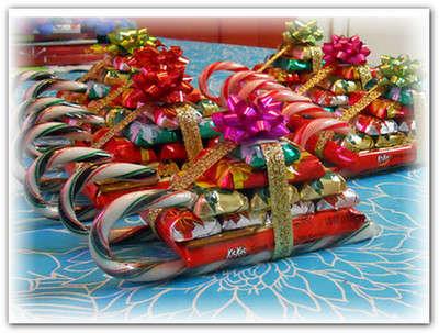 Картинки сладких подарков своими руками