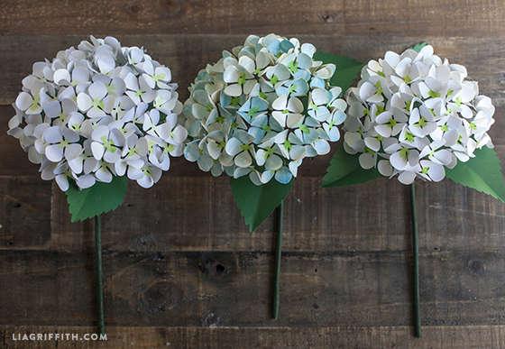 Как сделать цветочки из гофрированной бумаги своими