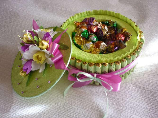 Архангельский торт
