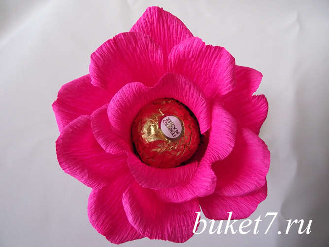 Роза из ферреро23