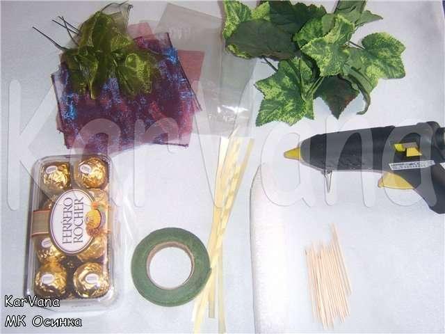 Цветы из пластиковых бутылок: Поделки из пластиковых 72